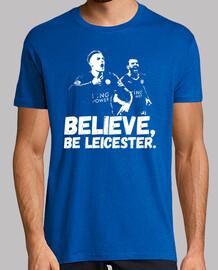 Leicester City, Premier League Champions