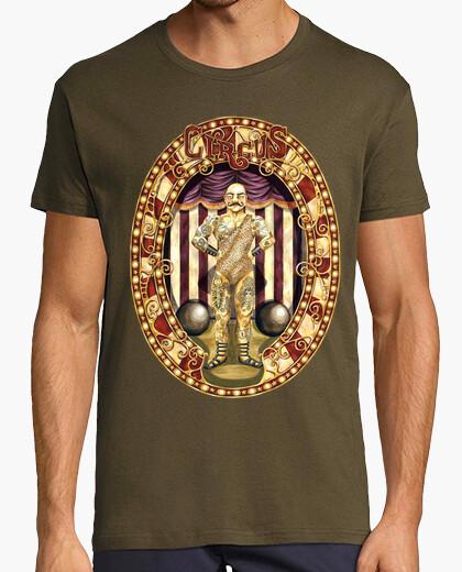 T-Shirt leicht liebe