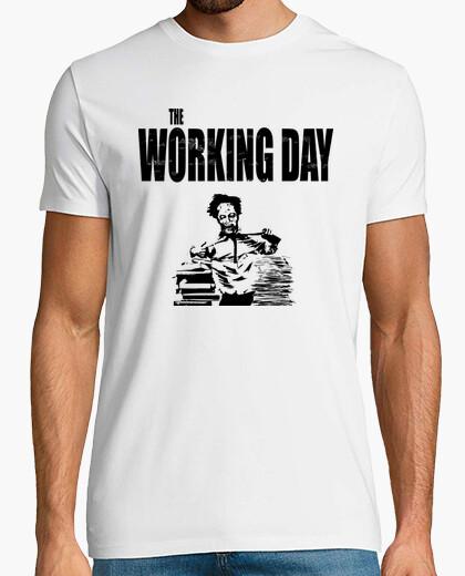 Tee-shirt l'élaboration day