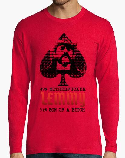 Camiseta Lemmy #1