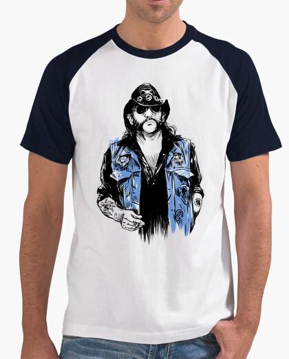 Camiseta Lemmy Kilmister Motorhead