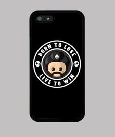 lemmy né à perdre iphone fondée 5