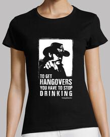 lemmy: para obtener la resaca tienes que dejar de beber