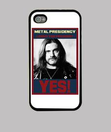Lemmy President