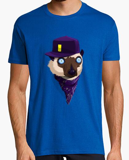 Camiseta LEMUR SWAG
