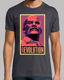 Lenin - Revolution