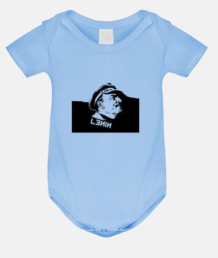 Body Lenin Body para Bebés Azul