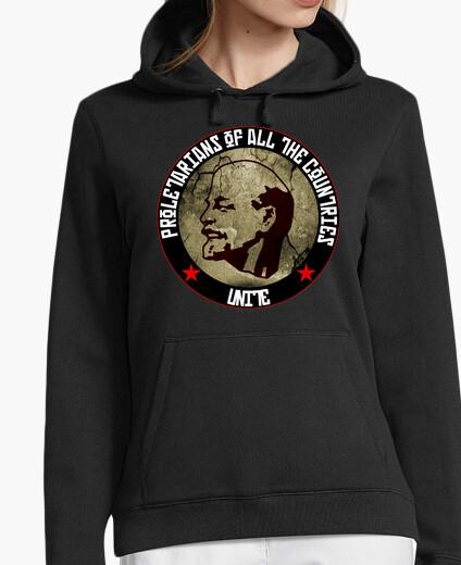Jersey Lenin Inglés