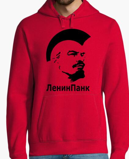 Sudadera Lenin Punk