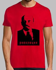 Lenin Revolución