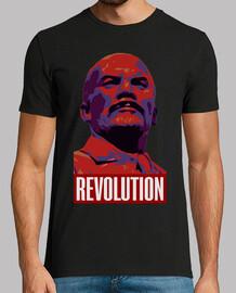 Lenin Revolution