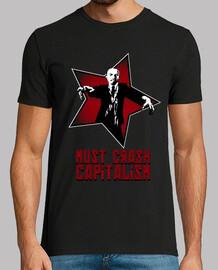 lénine doit capitaliser sur le capitalisme (écraser le capitalisme)