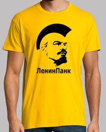 lénine le punk