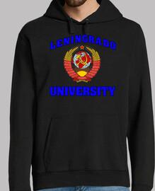 Leningrado University blue