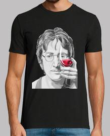 Lennon Loves Red Wine - Ringer