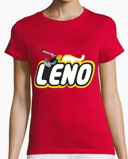Camiseta Leño Logo Lego