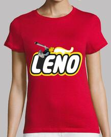 Leño Logo Lego
