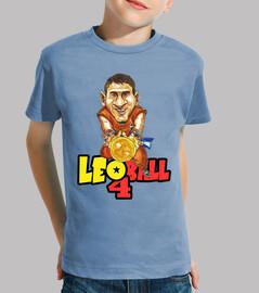 leo ball 4