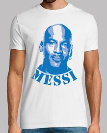 Leo Messi - Michael Jordan