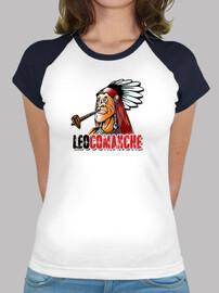leocomanche indiano
