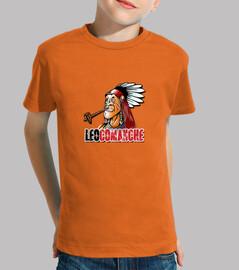 leocomanche indienne