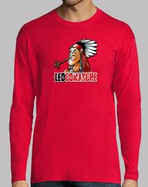 leocomanche indio