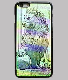 leon01 - Funda iPhone 6 Plus