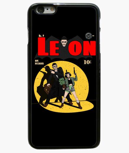 Funda iPhone 6 Plus / 6S Plus Leon 9