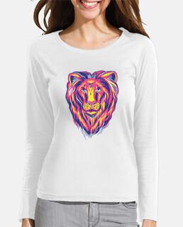 león animal áfrica fan idea de regalo l