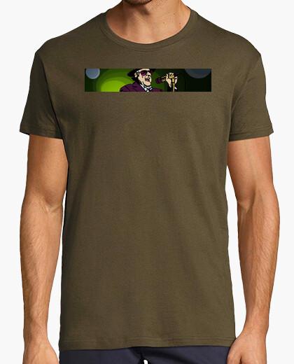 Camiseta Leon Belfast Morrison Legrand