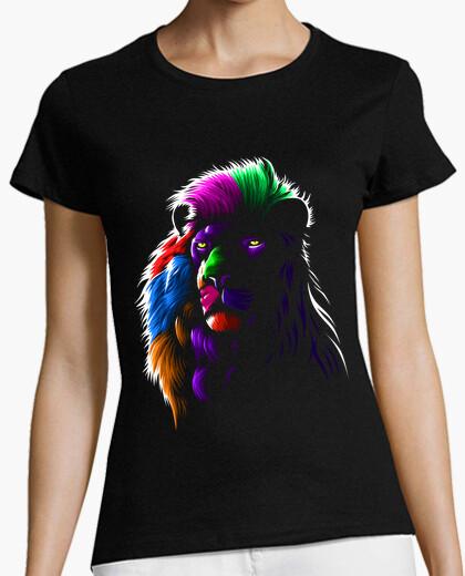 Leon colors t-shirt