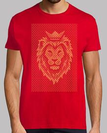 león de la corona
