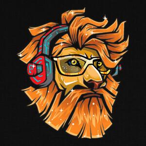 Camisetas León hipster