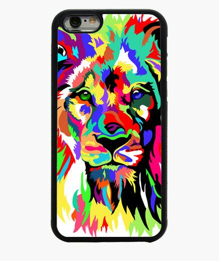 cover iphone 6 leone