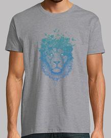 leone floreale