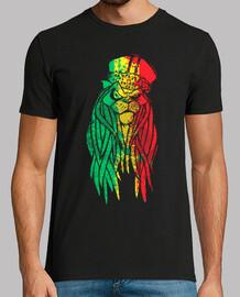 Leone Rasta (Reggae)