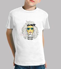 leone rockero (lettere)
