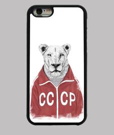 leone sovietico