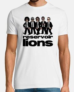 leoni serbatoio - l'incombente