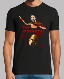 Leonidas - This Is Sparta! (300)