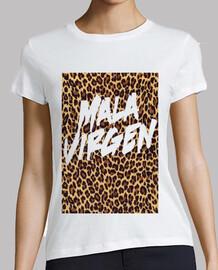 léopard malavirgen