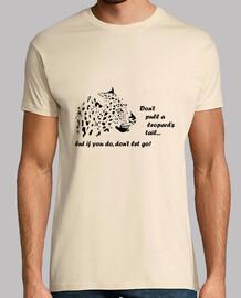 Leopardo frase