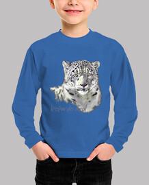 Leopardo nival