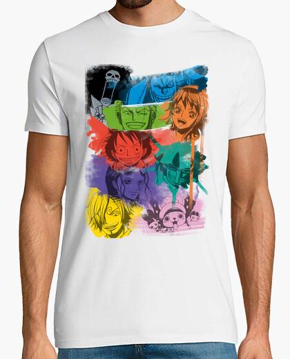 Tee-shirt L'équipage