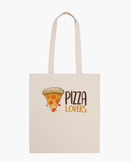 Sac les amateurs de pizza