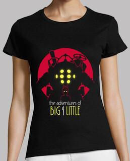 Les aventures de Big & Little
