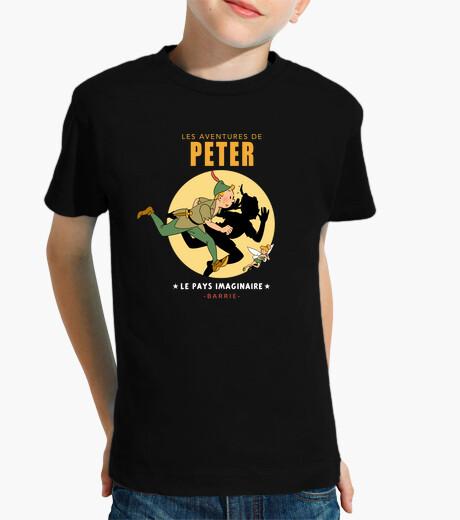 Ropa infantil Les Aventures de Peter