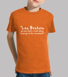 Les Bretons ça ose tout, c'est même à ça
