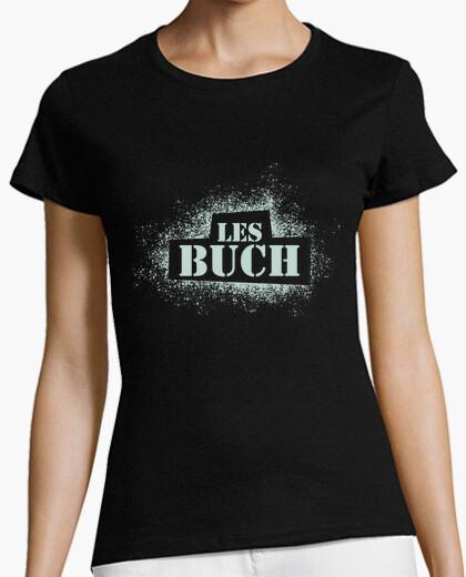T-shirt les buch - spray
