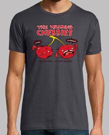 les cerises de marche